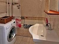 druhá koupelna - Želiv