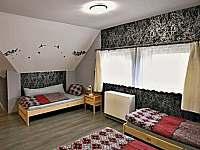 druhá ložnice - Želiv
