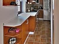 kuchyňský kout - Želiv