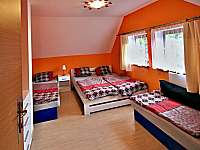 ložnice - Želiv