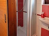 sprchový kout - Želiv