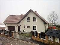 Ubytování Zubří - vila ubytování Zubří u Nového Města na Moravě