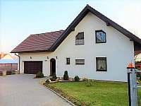 Vila na horách - Zubří u Nového Města na Moravě
