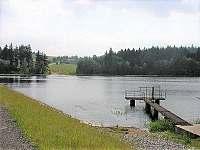 Zuberský rybník - vila k pronajmutí Zubří u Nového Města na Moravě