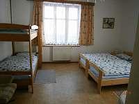 Ložnice B - Nížkov