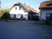 ubytování Žďársko na chalupě k pronajmutí - Nížkov