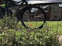 Dovolená na kole - Růžená