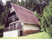 Chata k pronajmutí - okolí Kadova
