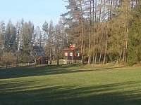 Chata u Čechů - chata k pronájmu - 15 Jívoví