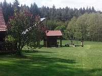Chata u Čechů - chata - 13 Jívoví