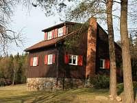 ubytování na Žďársku Chata k pronájmu - Jívoví