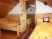 Chata u Čechů - chata k pronajmutí - 8 Jívoví