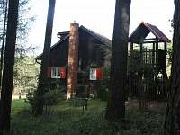 Jívoví - chata k pronájmu - 11