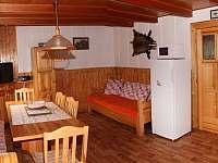 Chata u Čechů - chata k pronájmu - 3 Jívoví