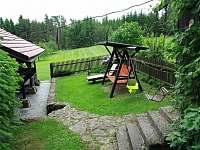 Chata u Čechů - pronájem chaty - 12 Jívoví