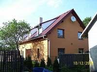 Rekreační domek Škrdlovice