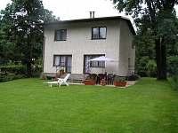 Chata ubytování v obci Sobíňov