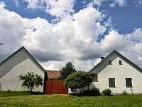 ubytování Pelhřimovsko na chalupě k pronajmutí - Lhota-Vlasenice