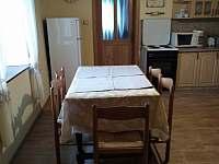 kuchyň - Lhota-Vlasenice