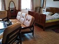 velká ložnice - Lhota-Vlasenice