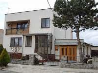 ubytování Třebíčsko v rodinném domě na horách - Jaroměřice nad Rokytnou