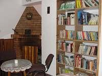 """2. ložnice """"Knihovna"""""""