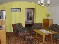 velká společenská místnost po rekonstrukci