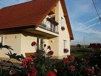 Rekreační dům na horách - okolí Pivonic