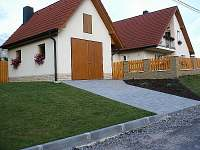 Bohuňov - rodinný dům k pronájmu - 10