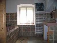 koupelna - Havlíčkova Borová