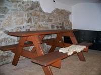 společenská místnost - Havlíčkova Borová