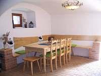 společenská místnost- posezení - Havlíčkova Borová
