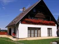 ubytování Hlinsko v Čechách Chalupa k pronajmutí