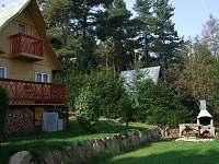 ubytování Nasavrky na chatě k pronájmu