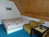 2.ložnice - Škrdlovice