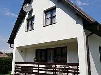 ubytování v Železných horách Chata k pronájmu - Škrdlovice