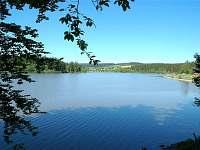 Rybník Velké Dářko - Škrdlovice