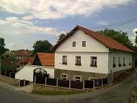 ubytování Vysočina na chalupě k pronajmutí - Koberovice