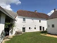 ubytování na Žďársku Chalupa k pronájmu - Kojetice na Moravě