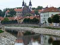 Zámek Trebic - Kojetice na Moravě