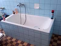 Koupelna - vana - Bransouze