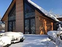 Chata Jestřáb Hlinsko - ubytování Hlinsko