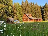 ubytování v Železných horách Chata k pronájmu - Hluboká u Trhové Kamenice