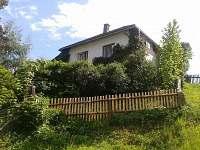 Chalupa k pronájmu - dovolená Žďársko rekreace Sázava