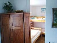 ložnice - Sázava