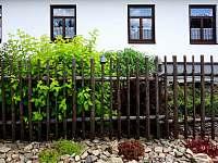 Chaloupka Vysočina - k pronájmu Kameničky