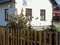Chaloupka Vysočina - ubytování Kameničky
