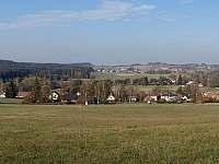 Kameničky z Vojtěchova kopce -