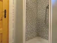 Koupelna - Kameničky
