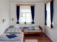 Ložnice 2 - Kameničky